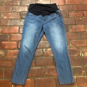 Isabel Maternity Skinny Jeans Size 12